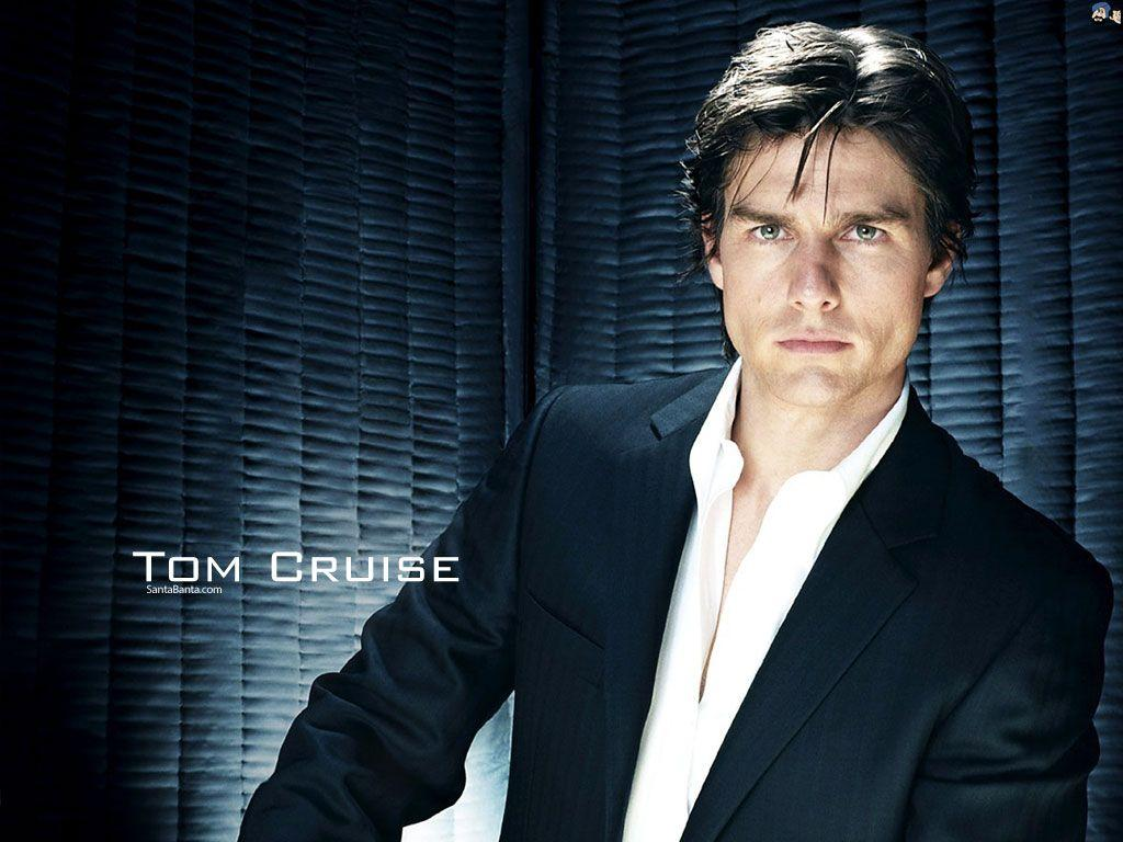 Hollywood Actor Tom Cruise wallpaper for pc