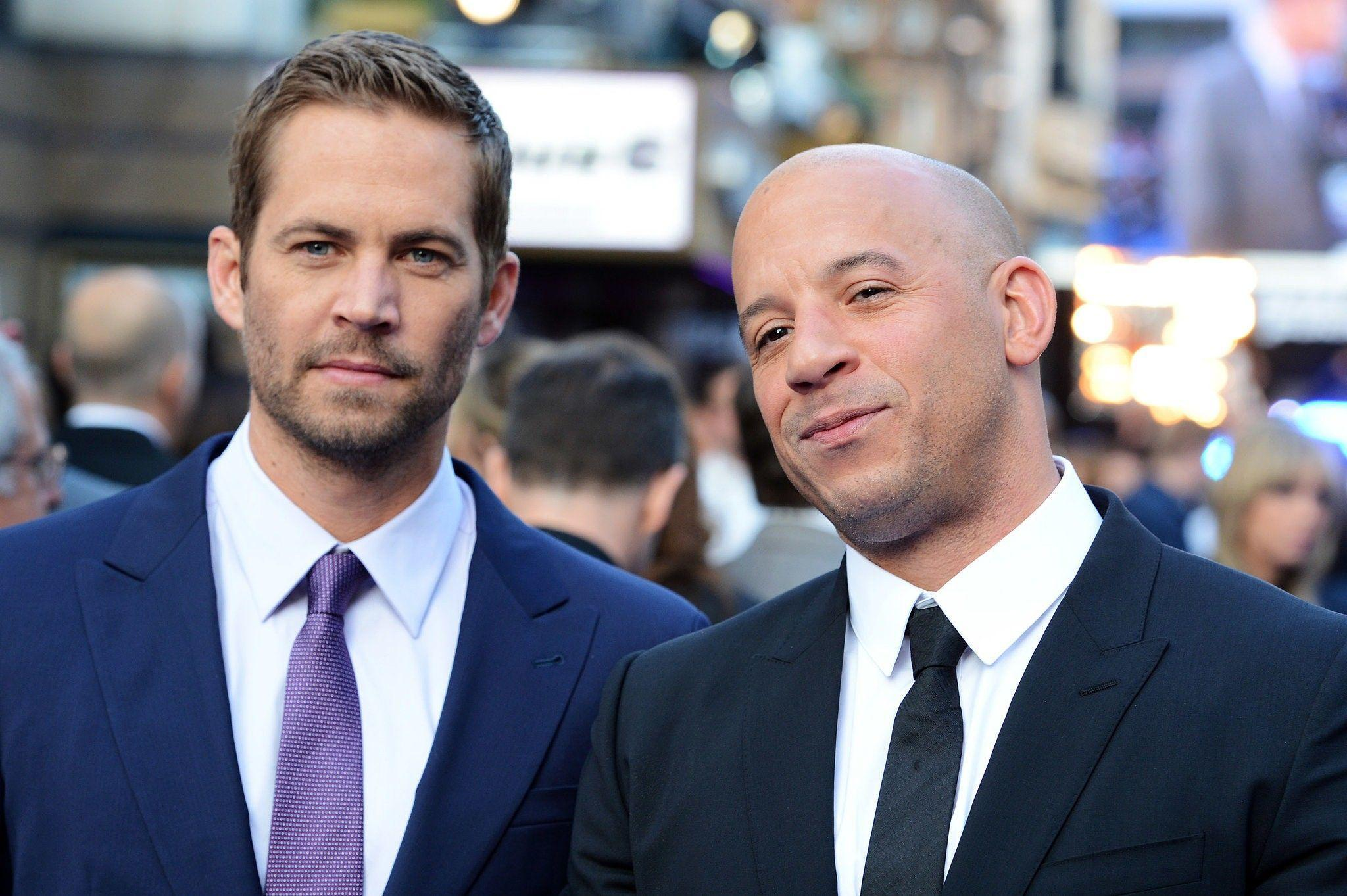 Vin Diesel Pictures and Photos
